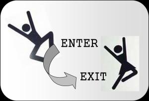 enter-exit